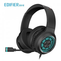 Edifier G7 Computer Headset Head-mounted Gaming Game Eating Chicken Noise-reducing headphone