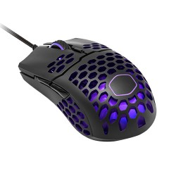 Cooler Master Mm711 Rgb Gaming Mouse With 16000 Dpi and Optical Sensor