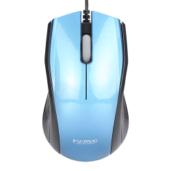 Scorpion Marvo Dms001bl 1200dpi Usb Wired Mouse