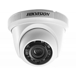 Hikvision DS-2CE56D0T- IP/ECO 2MP Fixed Turret Camera