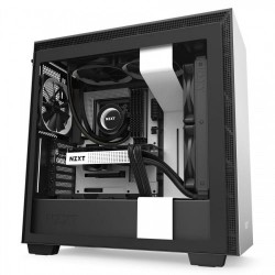 Nzxt H710 Compact Mid Tower Case