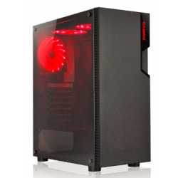 Xtreme 192-2 Atx Gaming Casing Without Power Supply