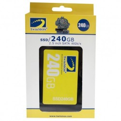 TWINMOS WT200 240GB SOLID STATE DRIVE