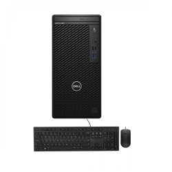 Dell OptiPlex 3080 10th Gen Core i3 10100 4GB DDR4 Ram 1TB HDD Tower Brand PC (Without Monitor)