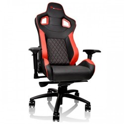 Thermaltake Gt Fit 100 Professional Red Gaming Chair (GC-GTF-BRMFDL-01)