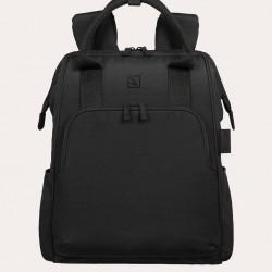 """Tucano AMPIO 14 Backpack for Laptop 14"""" and MacBook Pro 15"""""""