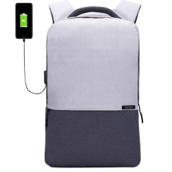 Briefcase Anello Anti Theft Laptop Backpack