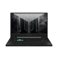 ASUS TUF DASH F15 FX516PM 15.6 INCH FULL HD 144HZ DISPLAY CORE I5 11TH GEN 8GB RAM 512GB SSD GAMING LAPTOP WITH RTX 3060 6GB GRAPHICS (ECLIPSE GREY)