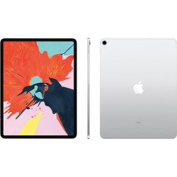 Apple iPad Pro MTL02LL/A (Latest Model) with WiFi and Cellular, 1TB, Silver