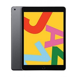Apple iPad 10.2 inch 7th Gen MW6A2 Wi-Fi and Cellular 32GB Space Gray