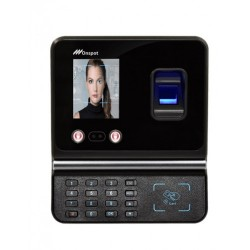 Onspot OS930F Access Control